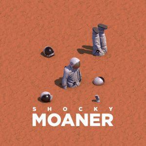 shocky - Moaner